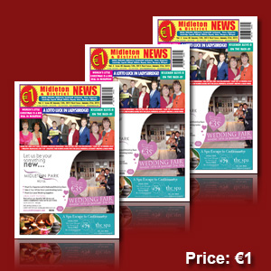 Midleton News January 14 2015 | eBooks | Periodicals