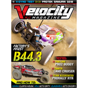 VRC Magazine_014 | eBooks | Automotive