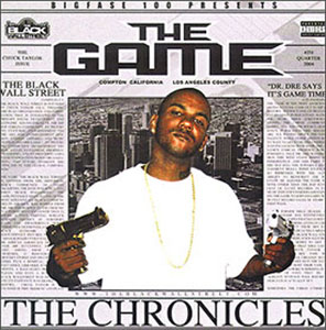 BigFase100 Presents... The Game The Chronicles | Music | Rap and Hip-Hop