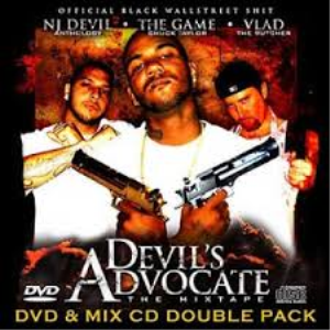 The Game Devil's Advocate The Mixtape | Music | Rap and Hip-Hop