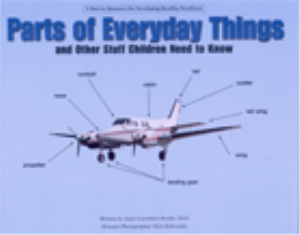 Parts of Everyday Things and Other Stuff Children Need to Know | eBooks | Children's eBooks