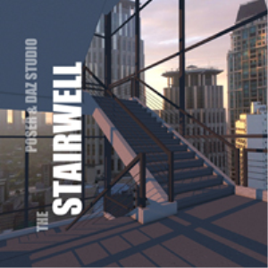 The Stairwell | Software | Design
