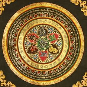 wheels of light - chakra meditation