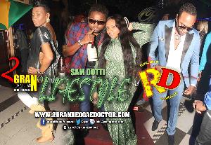 Sam Gotti Presents Lifestyle Dvd@oneils Place Kgn,Ja | Music | Reggae