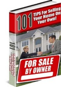 101 tips for selling your own home