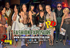 Jay Icon Fashion Exposure Dvd 2015 @oneils Place Kingston Jamaica | Music | Reggae