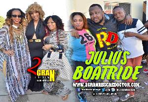 Julius 10star Boatride Dvd 2015 @port Royal Street Kgn,Ja | Music | Reggae