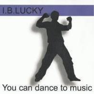 you can dance to music