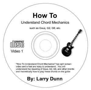 how to understand chord theory