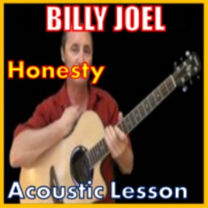 Learn to play Honesty by Billy Joel | Movies and Videos | Educational