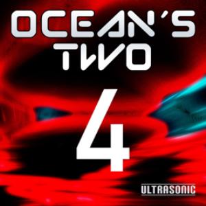 ocean's two studio album 4 (2015)