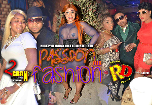 Passion For Fashion Dvd 2015 @oneils Place | Music | Reggae