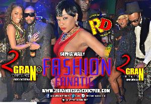 Sophia&Wally Fashion Fanatic 2015 Dvd @oneils Place | Music | Reggae
