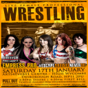 Empress Pro - Escape Artists Never Die (2015-01-17) | Movies and Videos | Sports
