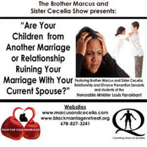 Are Your Children from Another Marriage or Relationship Ruining Your Marriage With Your Current Spouse? | Other Files | Presentations