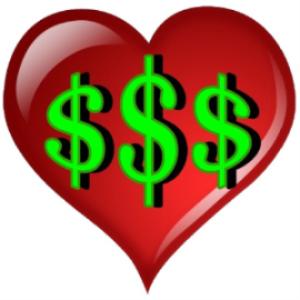 the great love money program