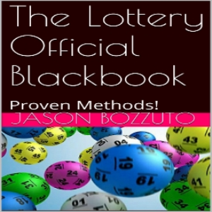 the lottery official blackbook