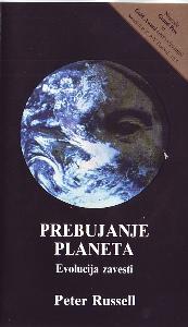prebujanje planeta: evolucija zavesti
