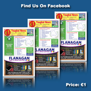 Youghal News January 21 2015 | eBooks | Periodicals