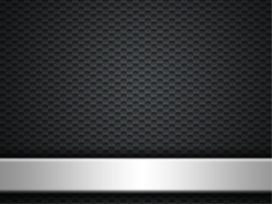 Carbon Fiber PowerPoint Standard Template 2 | Other Files | Presentations