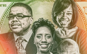 creating the mindset of a black wealth builder