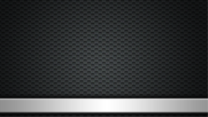 Carbon Fiber PowerPoint Wide Screen Template 2 | Other Files | Presentations