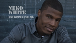 neko white: introducing... me