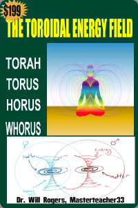 Toroidal Energy; Torah; Torus; Horus; Whorus | eBooks | Religion and Spirituality