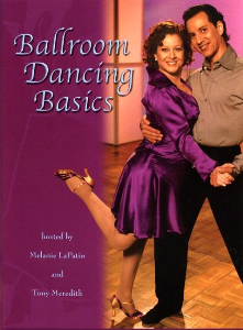 Ballroom Dancing Basics | Movies and Videos | Educational