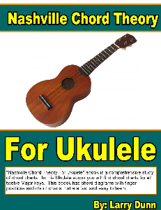 nashville chord theory for ukulele
