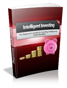 intelligent investing guide