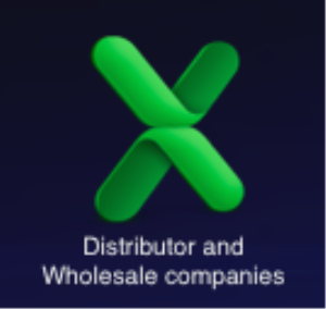 distributor and wholesale companies