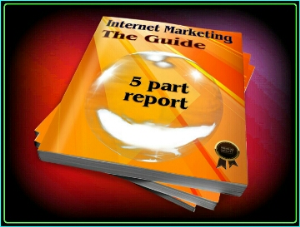 internet marketing-the guide
