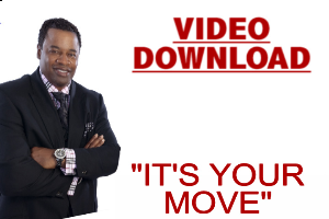 It's Your Move | Movies and Videos | Religion and Spirituality