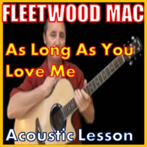 Learn to play As Long As You Follow by Fleetwood Mac | Movies and Videos | Educational