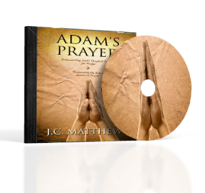 Adam's Prayer  - 4 Part Teaching Series | Other Files | Presentations