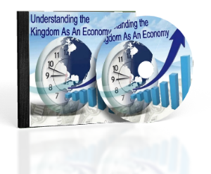 the kingdom as an economy 2 part series