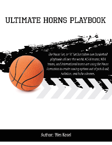 Ultimate Horns Playbook | eBooks | Sports
