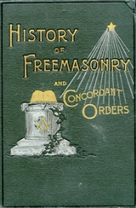 ebook - history of freemasonry and concordant bodies