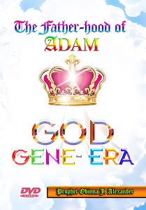 God Gene-Era | Movies and Videos | Religion and Spirituality