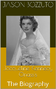 jacqueline kennedy onassis biography