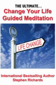 Change Your Life Guided Meditation | Audio Books | Self-help