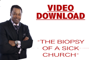 The Biopsy Of A Sick Church | Audio Books | Religion and Spirituality