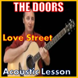 Learn to play Love Street by The Doors | Movies and Videos | Educational