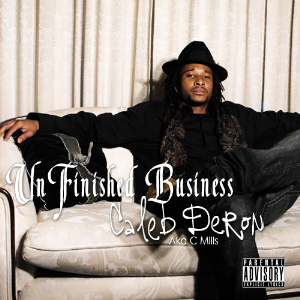 UnFinished Business | Music | Rap and Hip-Hop