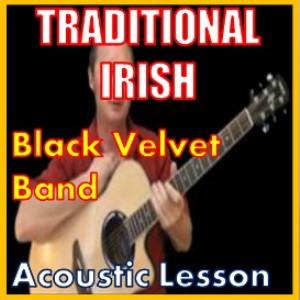 Learn to play The Black Velvet Band - Irish Traditional | Movies and Videos | Educational