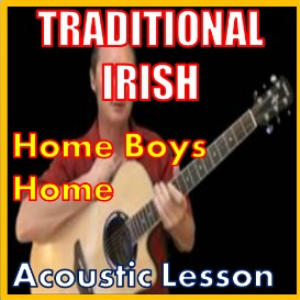 Learn to play Home Boys Home - Irish Traditional | Movies and Videos | Educational