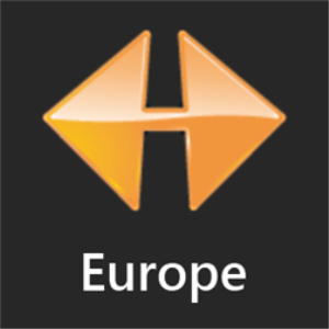 navigon europe - offline gps navigation for android