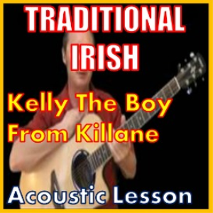 Learn to play Kelly The Boy From Killane - Irish Traditional | Movies and Videos | Educational