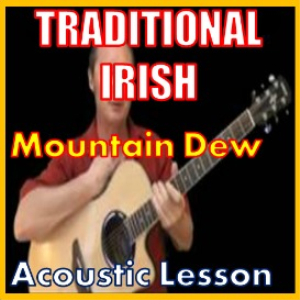Learn to play Mountain Dew - Irish Traditional | Movies and Videos | Educational